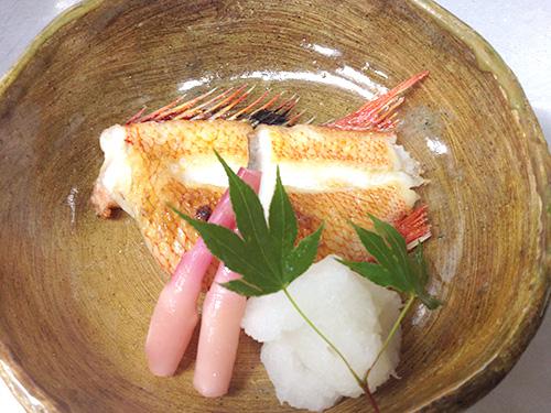 kinkishioyaki